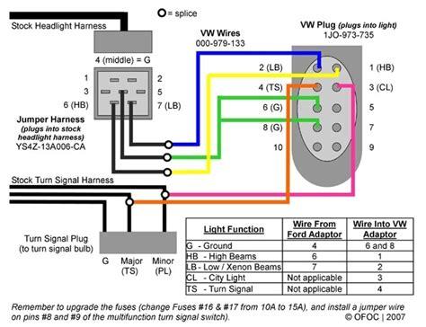 mk4 jetta headlight wiring diagram wiring diagram and schematic diagram