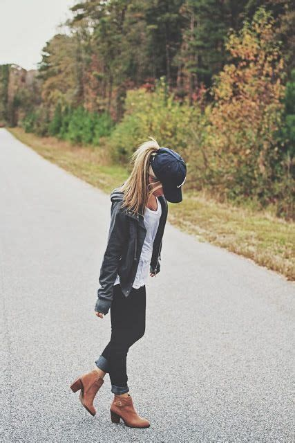 Cute Hiking Outfit Date