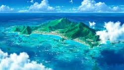 Melemele Island   Bulbapedia, the community driven Pokémon