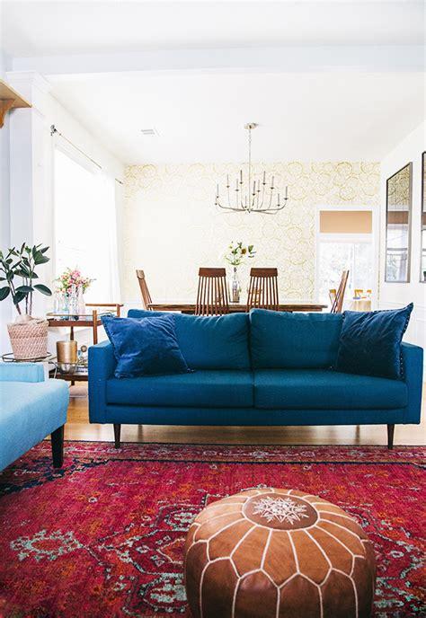 choosing   sofa   space  honor  design