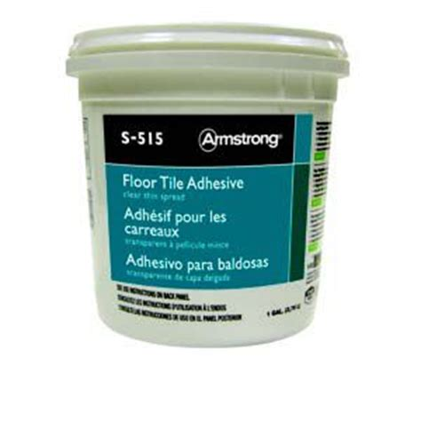 Armstrong Vct Tile Adhesive by Armstrong S 515 Vct Floor Tile Adhesive