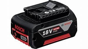 Bosch Reparaturservice Werkzeug : bosch professional 1600z00038 werkzeug akku 18v 4ah li ion versandkostenfrei smdv weil ~ Orissabook.com Haus und Dekorationen