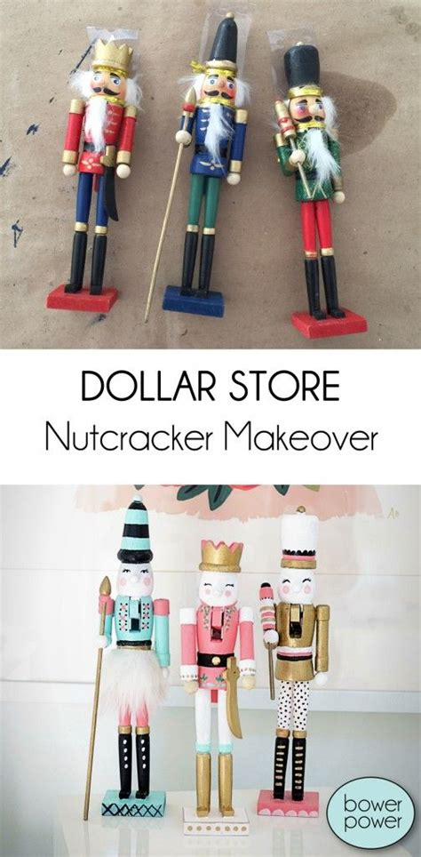 nutcracker christmas decor ideas christmas