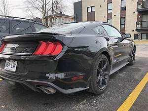 Ford Lease Takeover in Montreal, QC: 2019 Ford Mustang GT Premium Automatic 2WD ID:#12833 ...