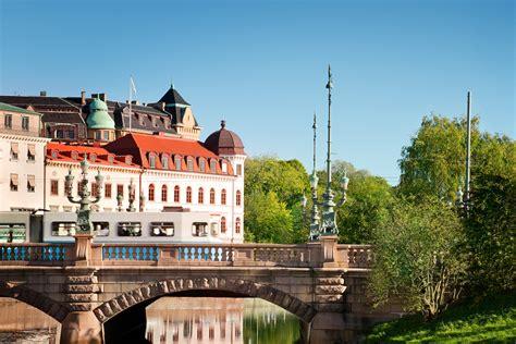 Göteborg ist eine stadt an der westküste des schwedischen götalandes. Göteborg stad - SJ
