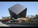 Complete Review: Discovery Science Center Cube museum of ...