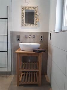 Tischbeine Holz Ikea : waschtisch aus holz ikea hack bekv m aufsatzwaschbecken waschschale wastafel laufen pro b ~ Watch28wear.com Haus und Dekorationen