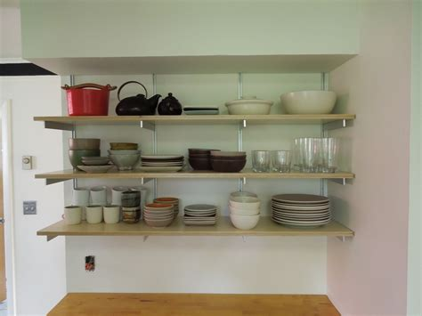 kitchen shelves ideas toys and techniques kitchen shelves