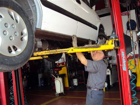 Undercarriage Car Rust Protection