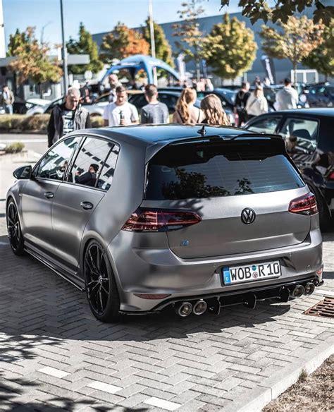 Volkswagen Volkswagen Golf Volkswagen Passat Volkswagen Tiguan | Volkswagen ...