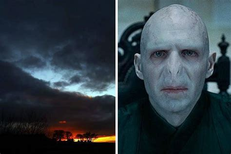 Images Of Voldemort Harry Potter Arch Nemesis Voldemort S Seen In