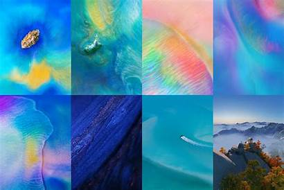 Mate Huawei Pro Wallpapers Features Sfondo Wallpapersafari