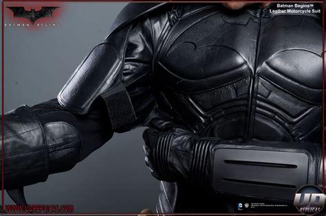 Batman Begins™ Movie Replica Motorcycle Suit