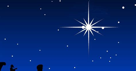 Was the Star of Bethlehem a star, comet ... or miracle?