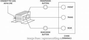 Carlon Doorbell Wiring Diagram Popular Lighted Doorbell