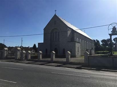 Rathdowney Trinity Holy Most Parish Exterior