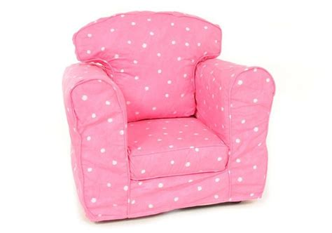 Kids Rooms Candyfloss Childrens Armchair
