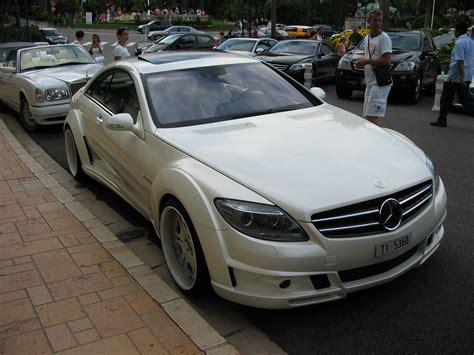 The site owner hides the web page description. FAB Design Mercedes-Benz CL 600 V12 Biturbo, 2007 Auta5P ID:4485 EN