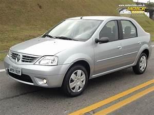 2008 Renault Logan Photos  Informations  Articles