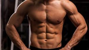 How To Get Your Muscles To Show Without Flexing