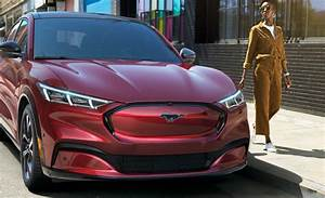 2021 All-Electric Mustang Mach-E: Price, Interior, Specs | Capitol Ford Santa Fe, NM