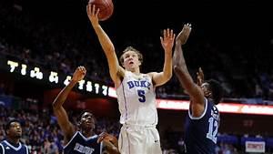 Why Duke's injuries have actually helped Luke Kennard ...