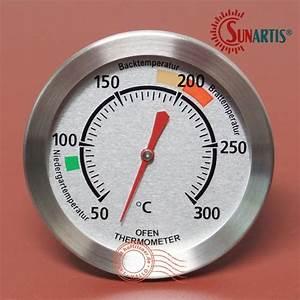 Backofen 300 Grad : backofen thermometer bis 300 c ~ Markanthonyermac.com Haus und Dekorationen