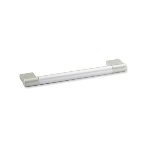 poignee de cuisine poignée pour meuble cuisine aluminium diam 15 mm
