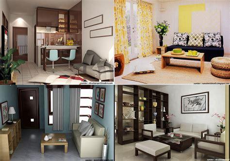 Dekorasi Praktis Dan Efisien Untuk Rumah Mungil Sederhana