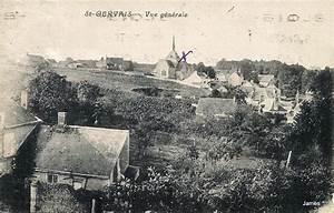St Gervais La Foret : saint gervais la for t 41 loir et cher cartes postales anciennes sur cparama ~ Maxctalentgroup.com Avis de Voitures