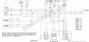 Dazon Raider Classic  U2013 Wiring Diagram