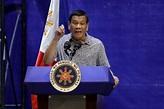 杜特蒂又有大膽想法!想改菲律賓國名去殖民化 - 國際 - 自由時報電子報