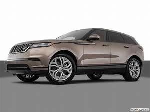 2020 Range Rover Velar Manual  2021 Range Rover