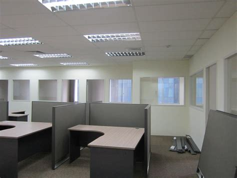 air conditioning system installation  office  shenton