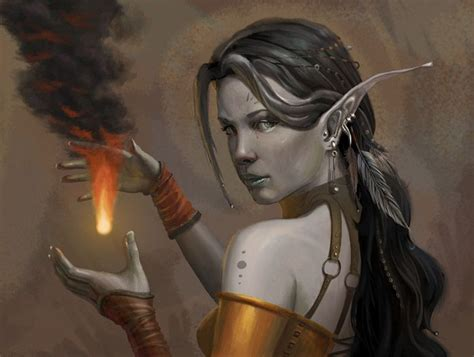 1000 Best Elves Images On Pinterest