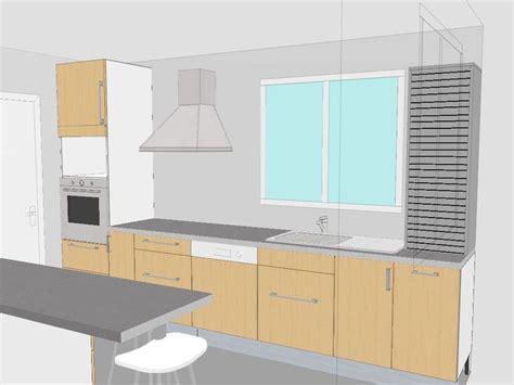 ikea simulation cuisine 3d simulation 3d cuisine sur ikea home planner notre maison