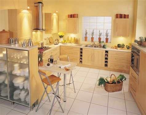 simple kitchen decorating ideas simple kitchen cabinet design ideas for timeless interior