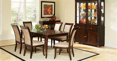 dining room furniture bullard furniture fayetteville