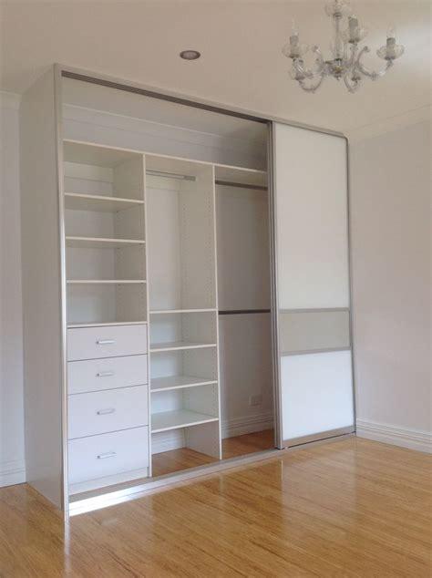 best 25 small wardrobe ideas on walk in