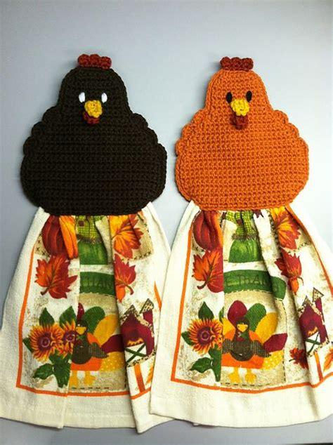 crochet towel toppers httplometscom