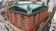 Open Up! Group Pushing for Expanded Chicago Public Library ...
