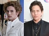 Jackson Rathbone from The Twilight Cast: Then and Now | E ...