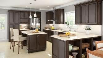 kitchen island trash bin kitchen cabinets rta los angeles remodeling