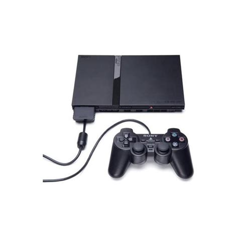 console usate console playstation 2 slim ps2 usata 4 giochi in vendita