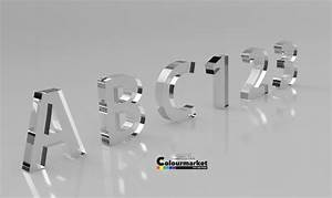 clear acrylic letters colourmarket signs and prints With clear acrylic letters