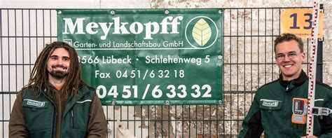 Garten Und Landschaftsbau Ausbildung Erfahrung by Ausbildung Zum G 228 Rtner In L 252 Beck Meykopff