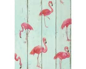 vliestapete barbara becker miami style bb 5 holzptik mit With markise balkon mit barbara becker flamingo tapete