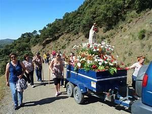 Virgen de Fátima | Salares es mi pueblo