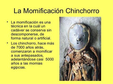 cultura chinchorro