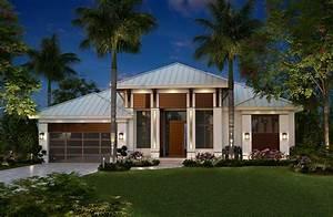 Contemporary, House, Plan, 175
